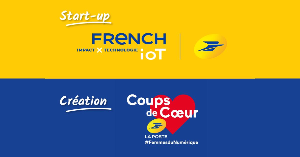 2 concours start-up axés sur l'innovation numérique responsable et les femmes entrepreneures