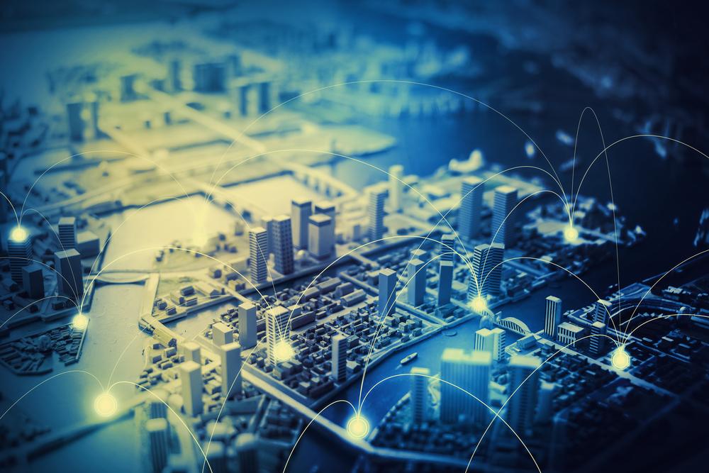 Smart city : la revanche des villes moyennes ?