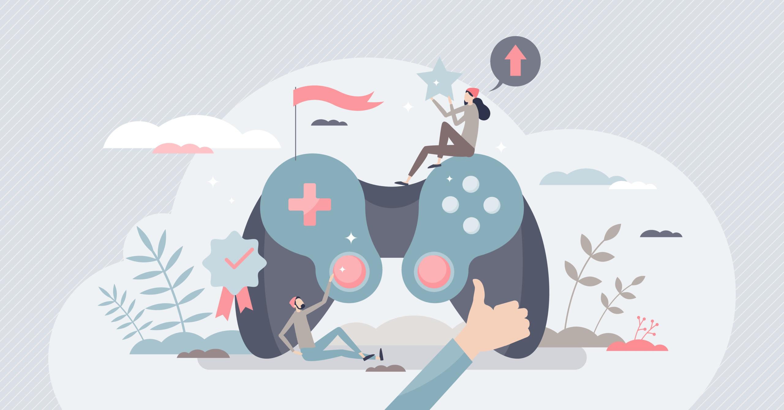 Gamification : le nouveau terrain de jeu des RH
