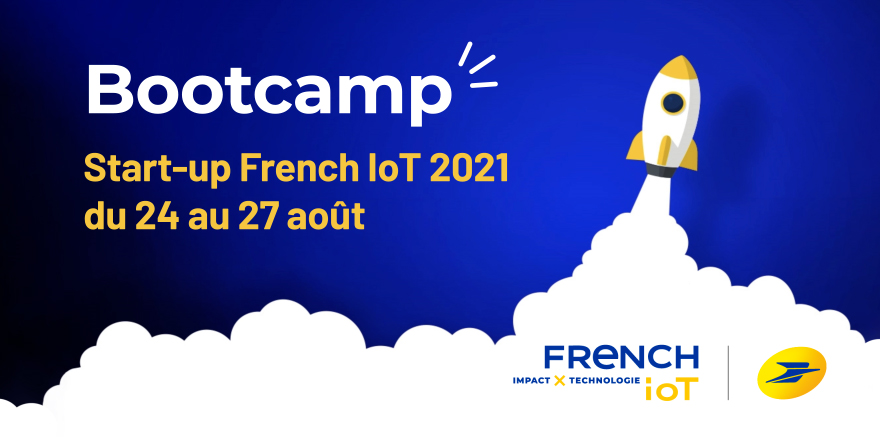 Bootcamp French IoT 2021