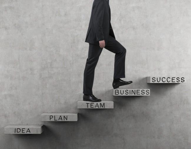 développement économie start-up