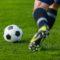 Football: l'IoT entre en jeu